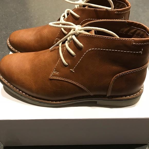 Steve Madden Shoes | Boys Size 45 Never